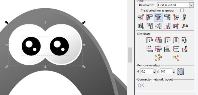 Salah satu screenshoot dari modul yang saya buat untuk Pelatdas.