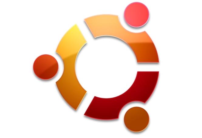 Logo Ubuntu.