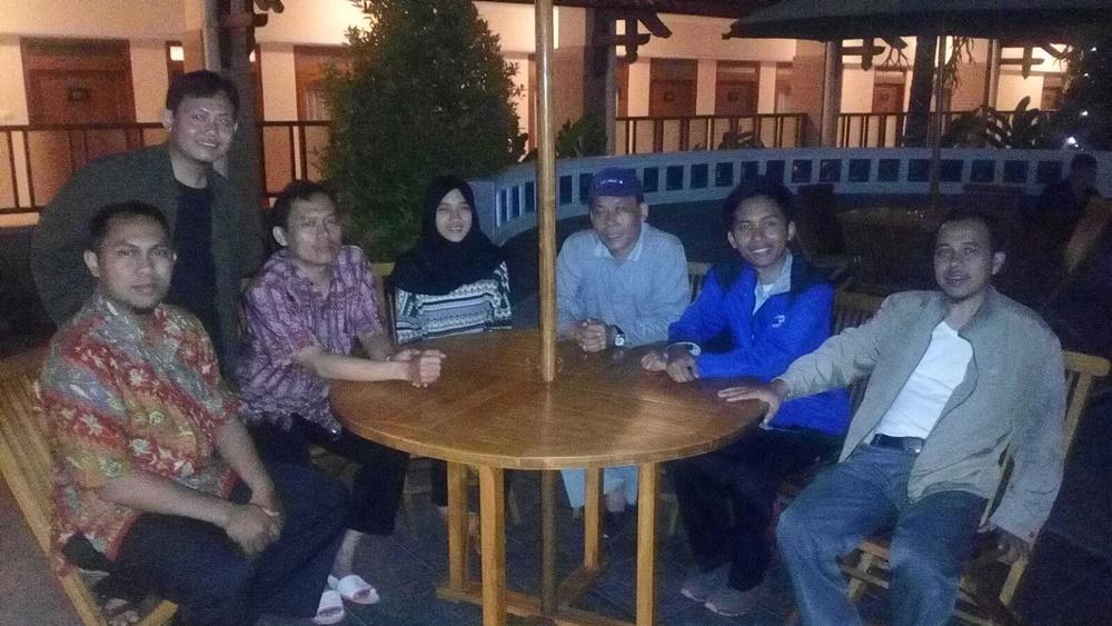 @ Hotel Cakra Kembang Yogyakarta