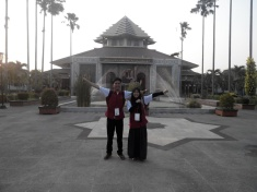 @ Masjid Kampus UGM