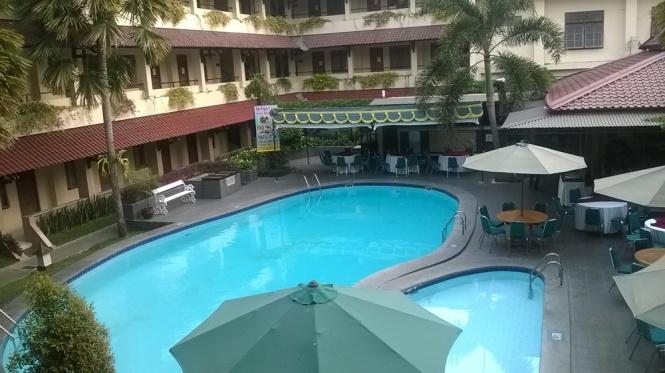 @ Hotel Cakra Kembang
