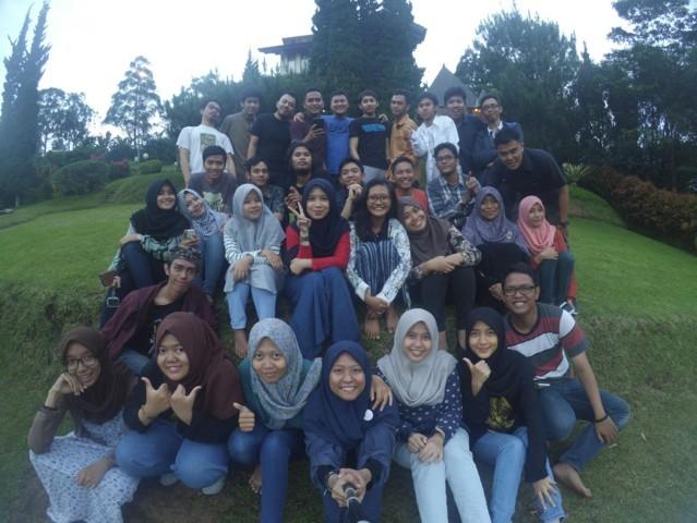 Foto Bersama C1.